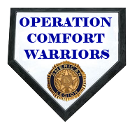 Operation Comfort Warriors